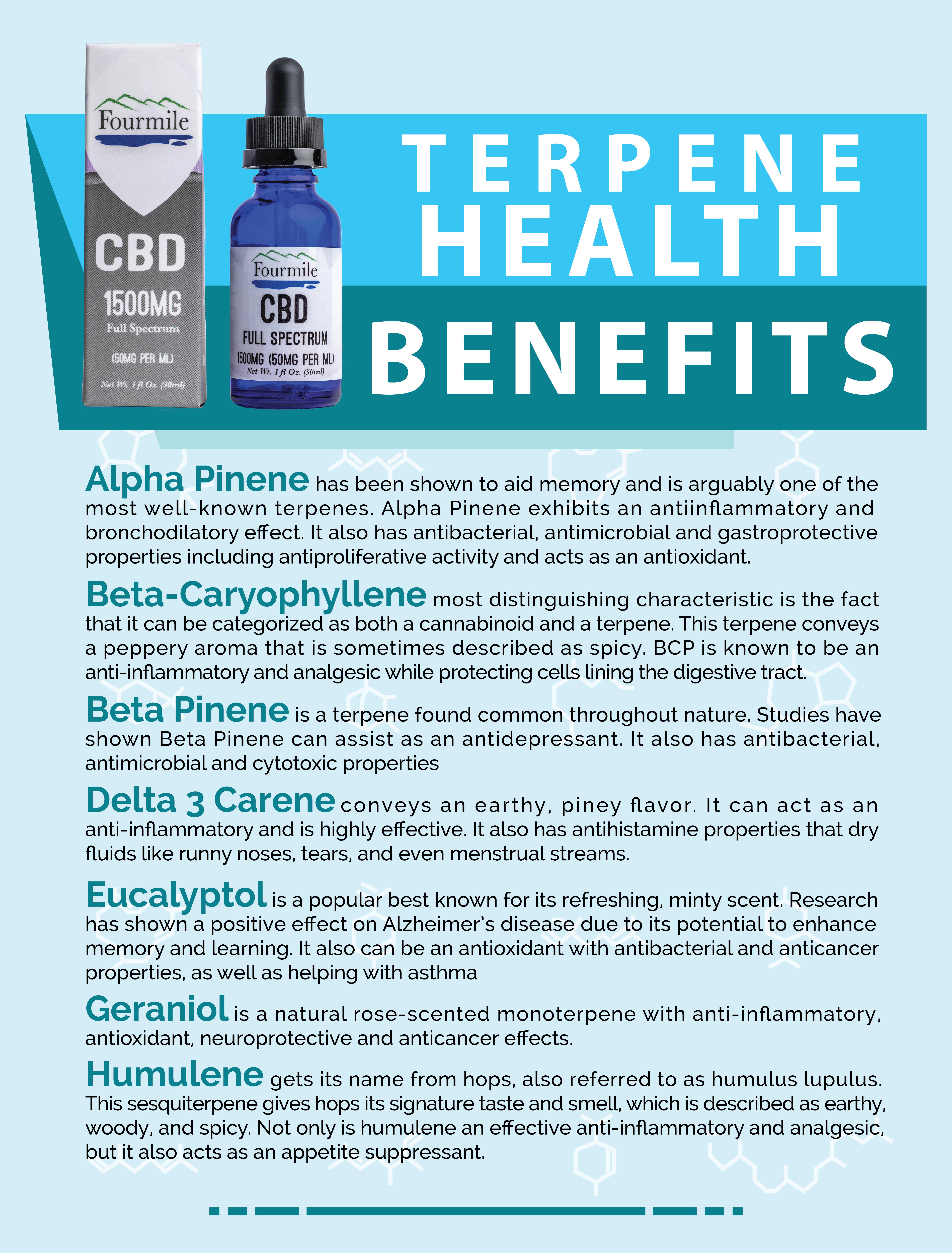 terpene benefits 1